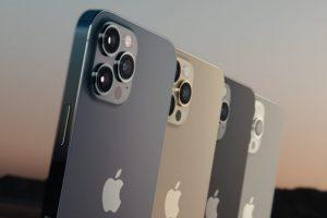Screenshot iPhone 12 Back tap