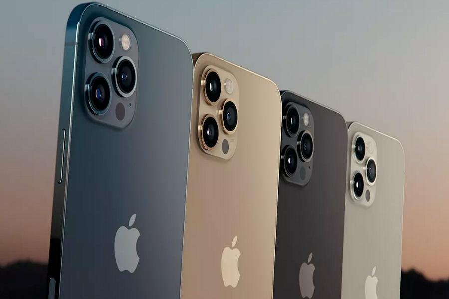 iPhone 12, Pro, Pro Max and Mini