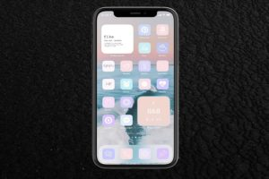 Pastel App Icons For iOS 14