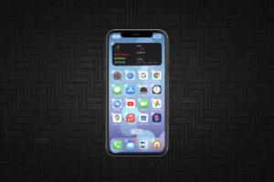 To Hide Apps or Home Screen Pages on iPhone in iOS 14