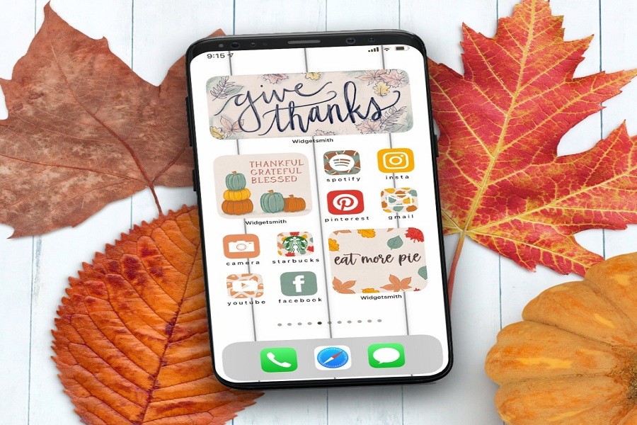 thanksgiving-iphone-icons-ios14