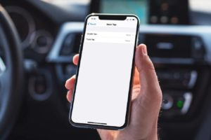 iOS 14 Back Tap Support Devices