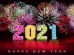 iPhone Happy New Year Wallpapers 2021