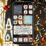 Christmas iOS 14 Backgrounds