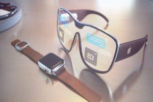 Apple AR Glasses
