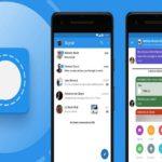 Signal app ios