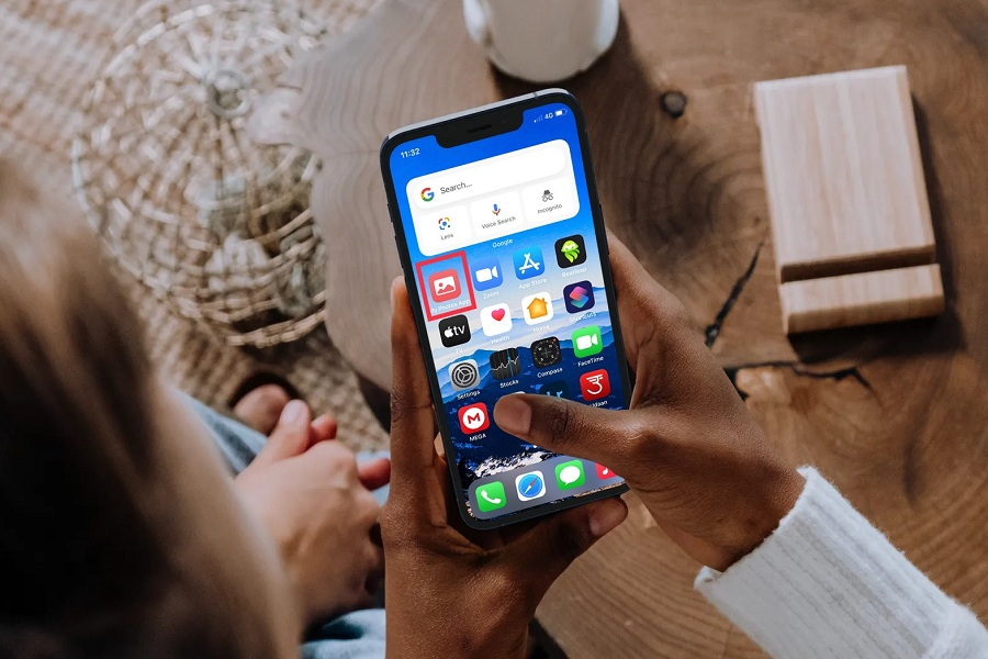 How to change the color of your apps on iPhone iOS 14