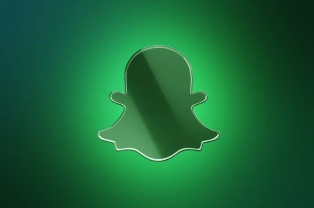 Aesthetic Neon Snapchat Logo For iPhone on iOS 14   My Blog