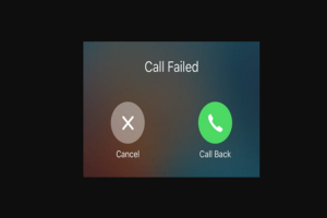 iPhone 12 Call Dropping Issue