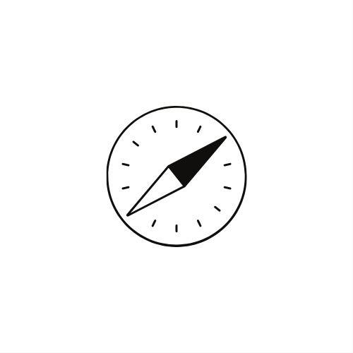 Aesthetic Safari App Icon For iPhone on iOS 14 | My Blog