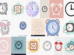 Clock Icon Aesthetic