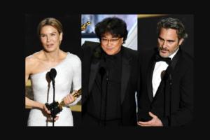 IMDB App updated with Oscar