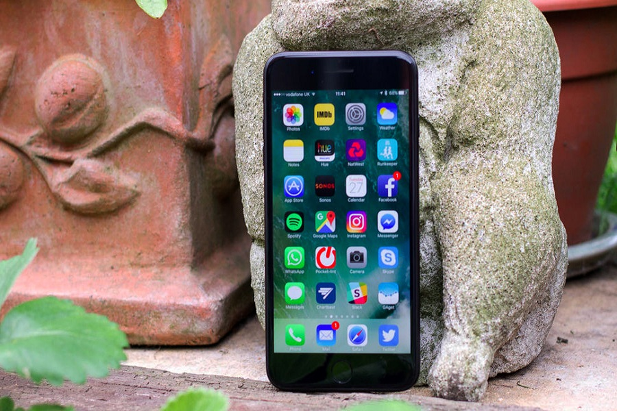 Will iPhone 7 Get iOS 15