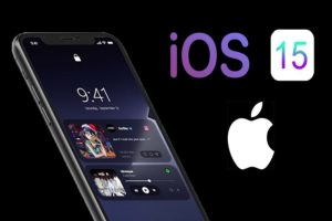 iOS 15 Beta Release Date, Compatibility, & Features