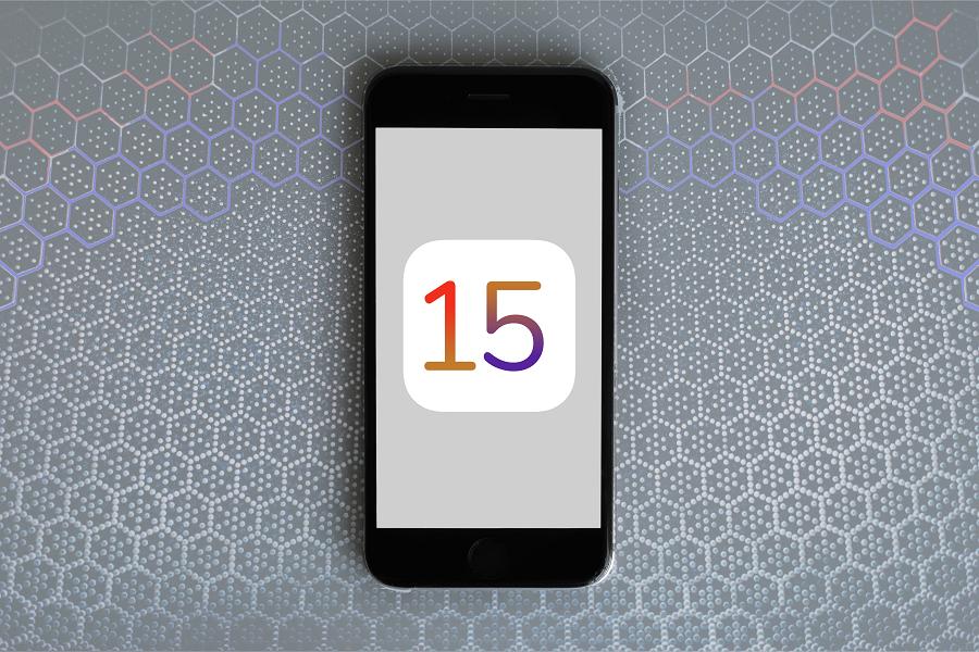 iOS 15 Release Date 2021
