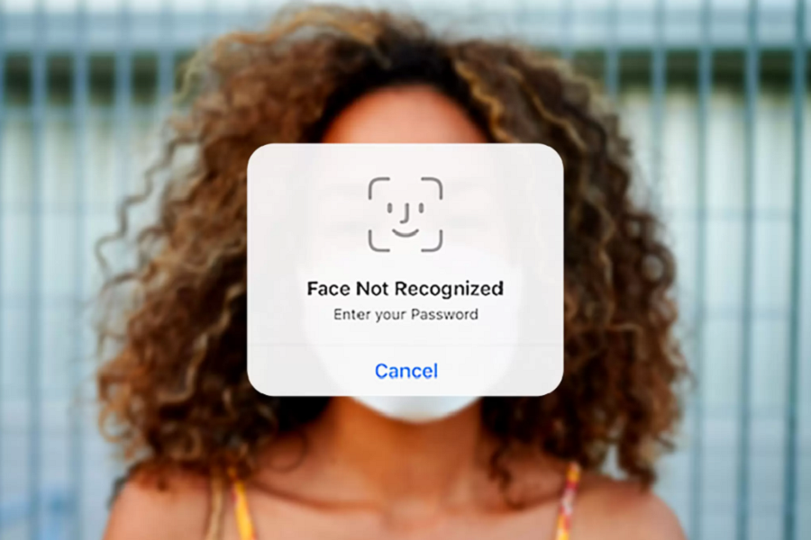 iPhone 13 Face ID