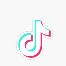 Aesthetic Tiktok Logo Tiktok logo copy and paste. aesthetic tiktok logo