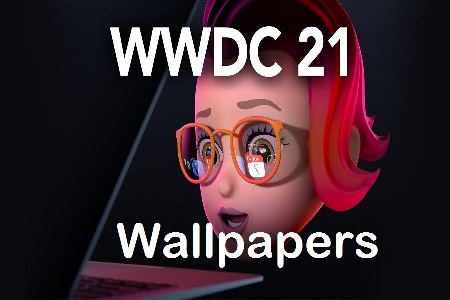 WWDC 2021 Wallpapers