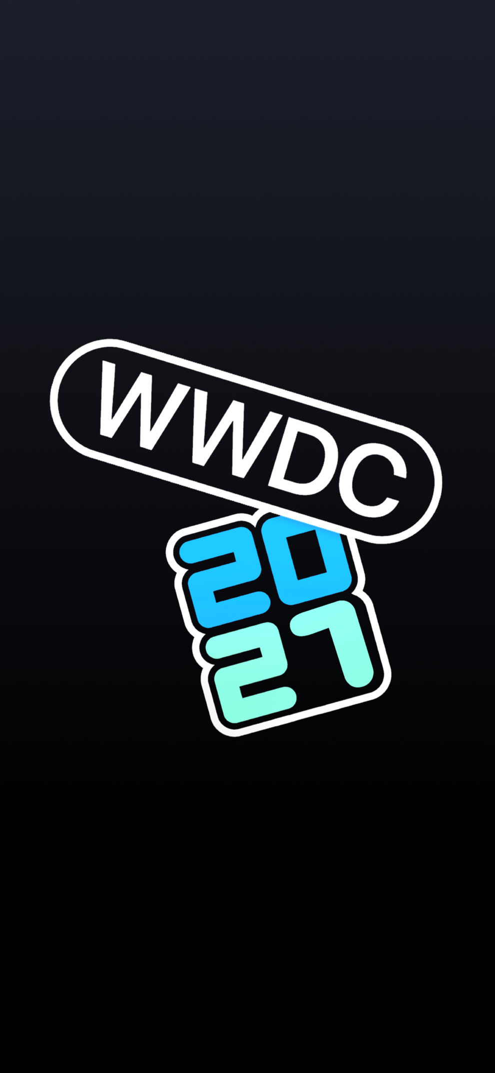Download WWDC 2021 Wallpapers for iPhone, Mac or Apple Watch