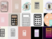calculator icon aesthetic