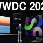 Apple WWDC 2021 Event