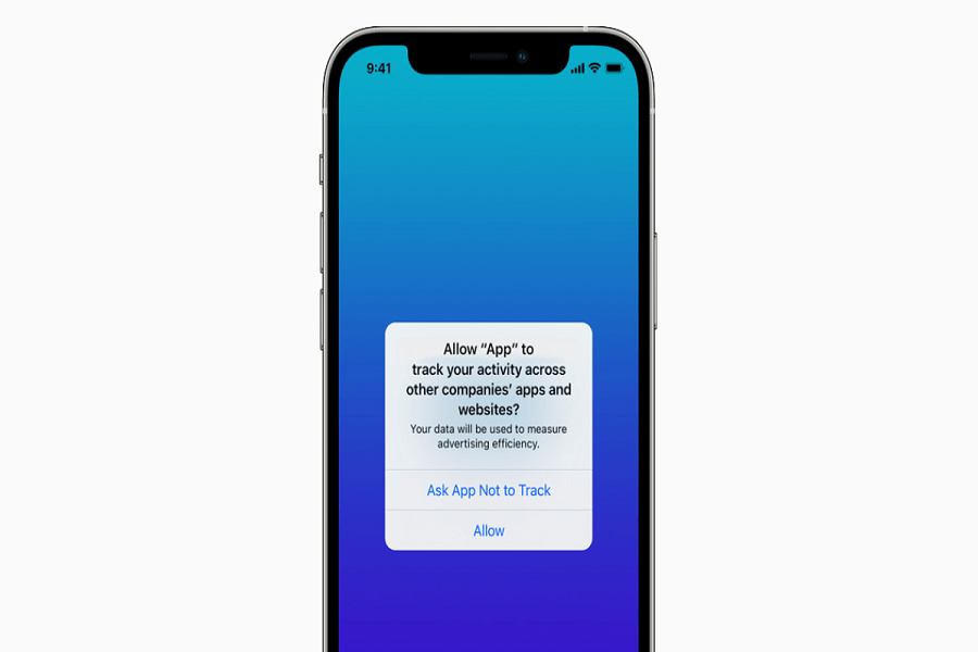 Block Apps from Tracking in iOS 14.5
