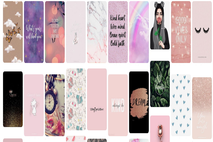 Cute Girly Wallpapers For iPhone