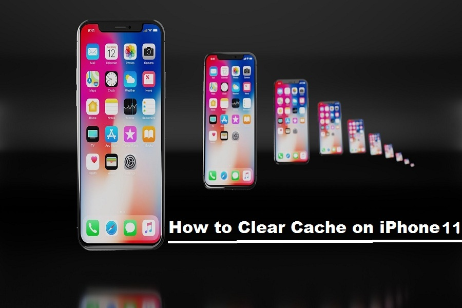 How to Clear Caches on iPhone 11