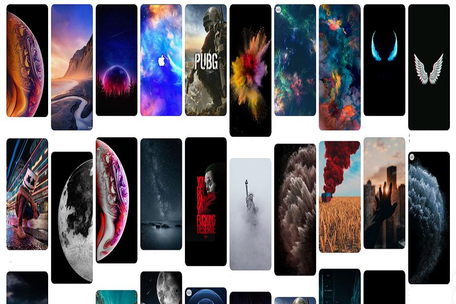 Top Iphone Wallpapers Hd 4k 2021 Free Download