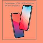 Download iOS 15 Wallpaper 4K