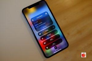 Focus Mode In iOS 15