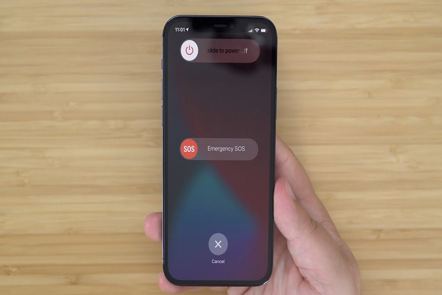 How To Reset iPhone 12