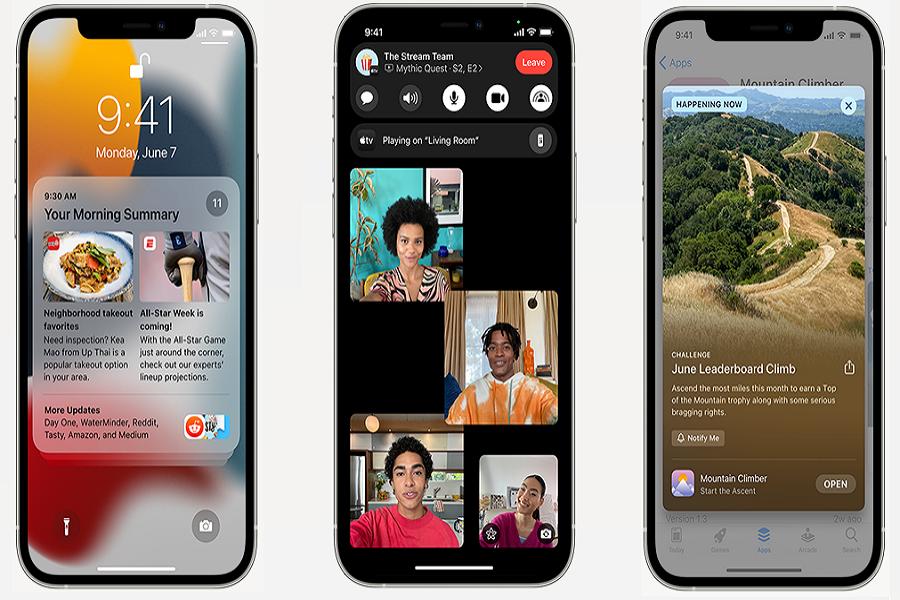 Install iOS 15 Developer Beta