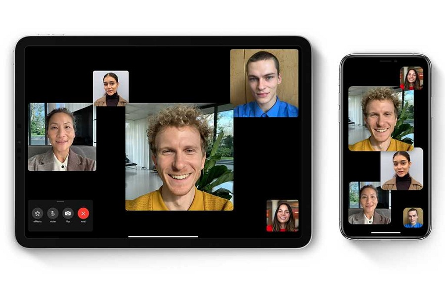 Join FaceTime Meeting