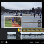 Picture-In-Picture On iMovie