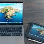 SCREEN MIRRORING iPADOS 15 TO MAC
