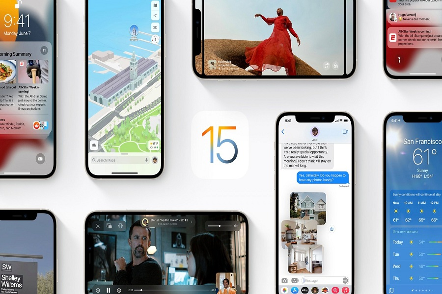 When Does iOS 15 Public Beta Come Out