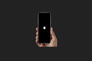 iPhone 12 Stuck At Apple Logo
