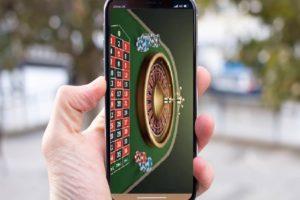 iPhone Casino Games