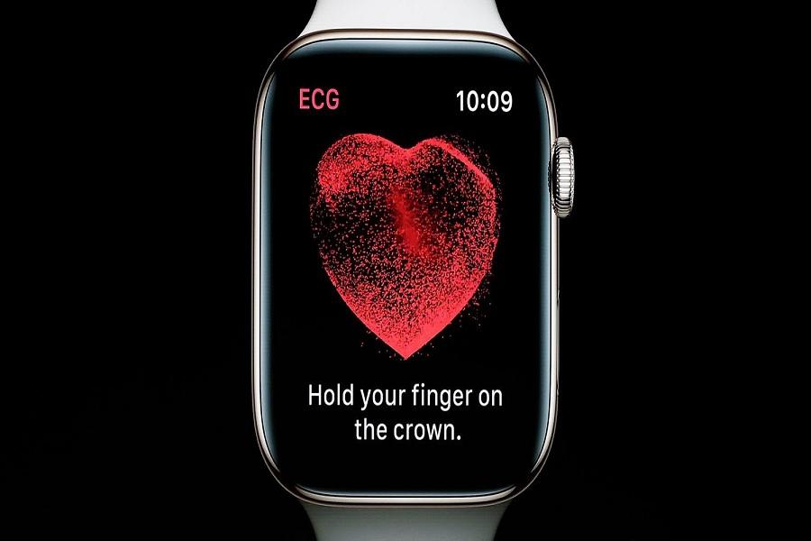 Apple Watch ECG Countries