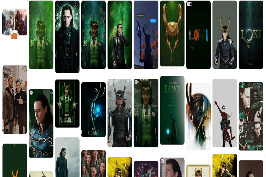 Loki Wallpapers For iPhone