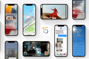 iOS 15 Release Date For Public