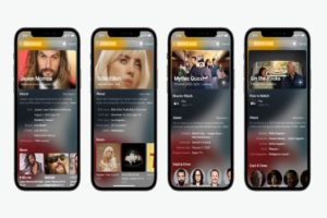 spotlight search iOS 15
