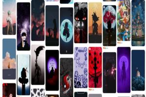 Anime Wallpaper iPhone