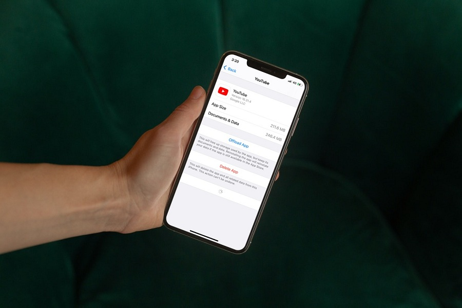 How to Clear YouTube Cache On iPhone