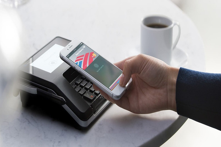 Online Stores That Accept Apple Pay