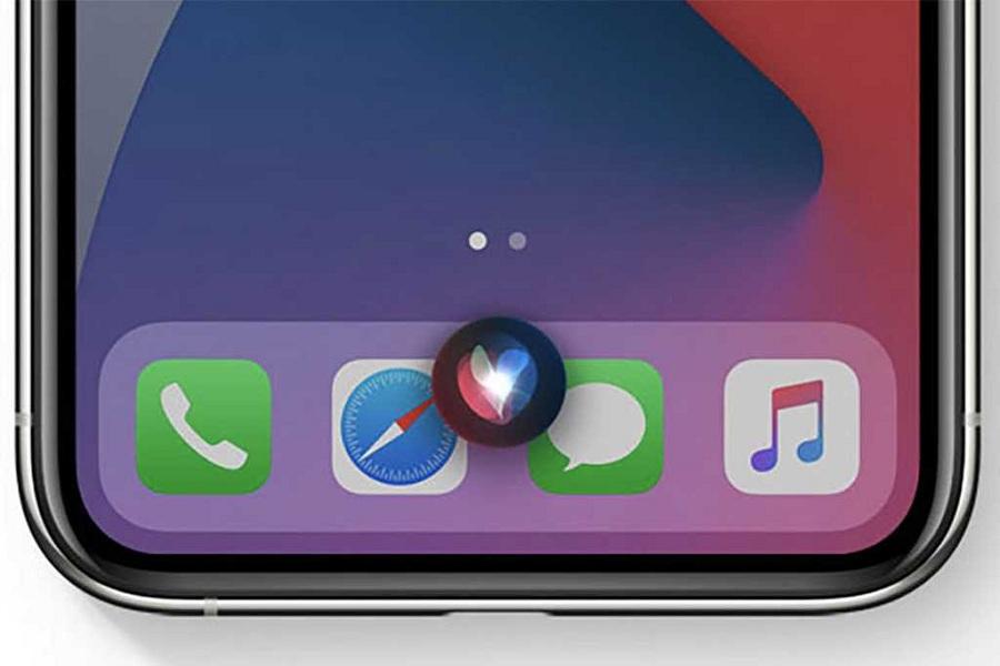 iOS 15 SiriiOS 15 Siri