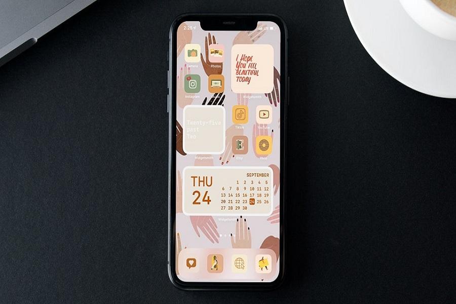 Best iOS 14 Wallpaper Ideas Aesthetic