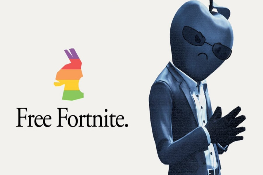 Fortnite Is Coming Back To iOS