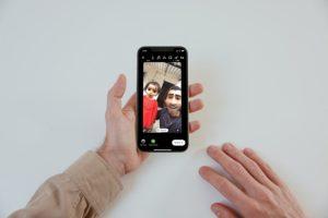Get Disney Character Filter In Instagram On iPhone
